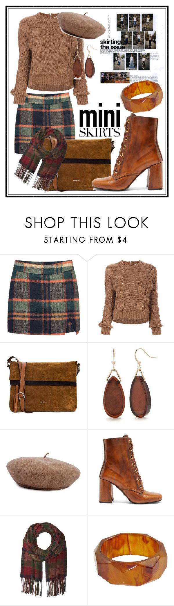 """""""STYLE 44"""" by seus-eky on Polyvore featuring N°21, Michael Kors, Kim Rogers, Prada and Polo Ralph Lauren"""