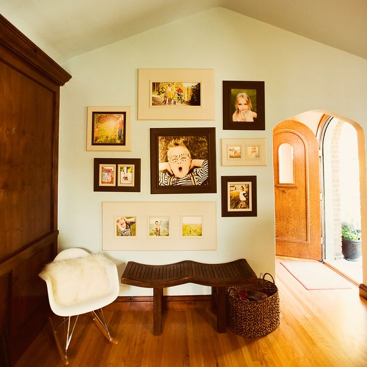 280 best Wall Arrangements images on Pinterest | Home ideas ...