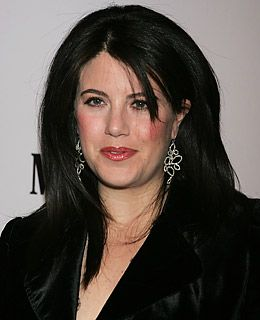 Monica Lewinsky - Where Are They Now: The Clinton Impeachment - TIME