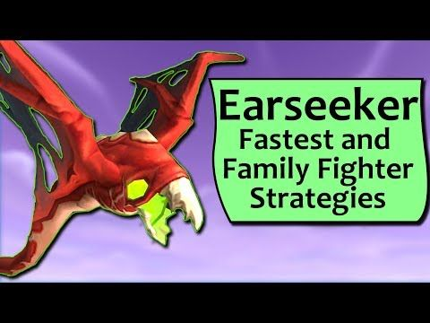 Wow Legion Earseeker Guide and Family Fighter Strategies - http://freetoplaymmorpgs.com/world-of-warcraft-online/wow-legion-earseeker-guide-and-family-fighter-strategies