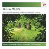 Gustav Mahler: Des Knaben Wunderhorn; Lieder eines fahrenden Gesellen [CD], 16326484