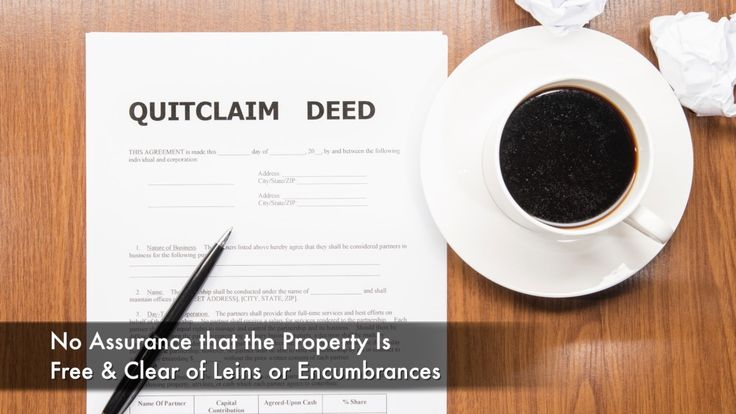 Do you know the difference between a warranty deed and a quitclaim deed? Click to see how they differ: http://fmrealestateupdate.com/what-is-a-quitclaim-deed/ --- Berkshire Hathaway HomeServices Premier Properties | 1815 38th St S, Fargo, ND 58103