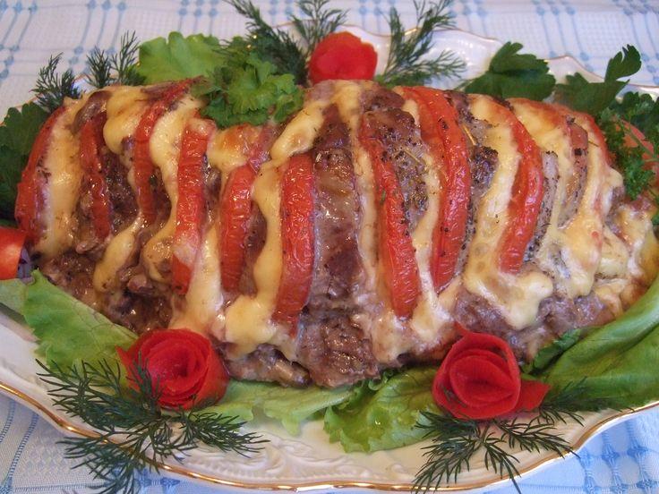 Tento pokrm nie je len tak obyčajný a určite ho odporúčame podávať na rodinných oslavách u...