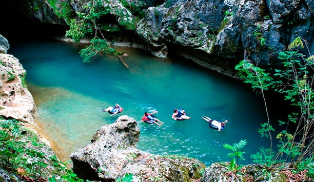 Tubing in the jungles of Belize - http://bit.ly/xiD8iA: Bucket List, Vacation, Caves, Cavetubing, Places I D, Belize, Travel