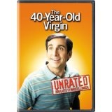 The 40-Year-Old Virgin (Unrated Widescreen Edition) (DVD)By Steve Carell