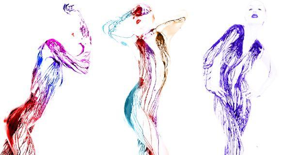 #IgorOussenko: Creative & Vivid #Images by Use of Bold Colors