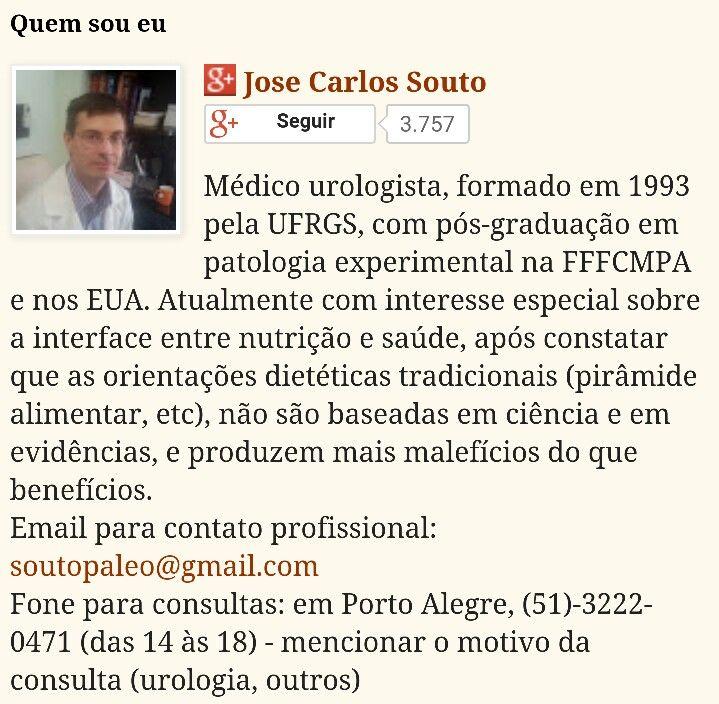 Jose Carlos Souto
