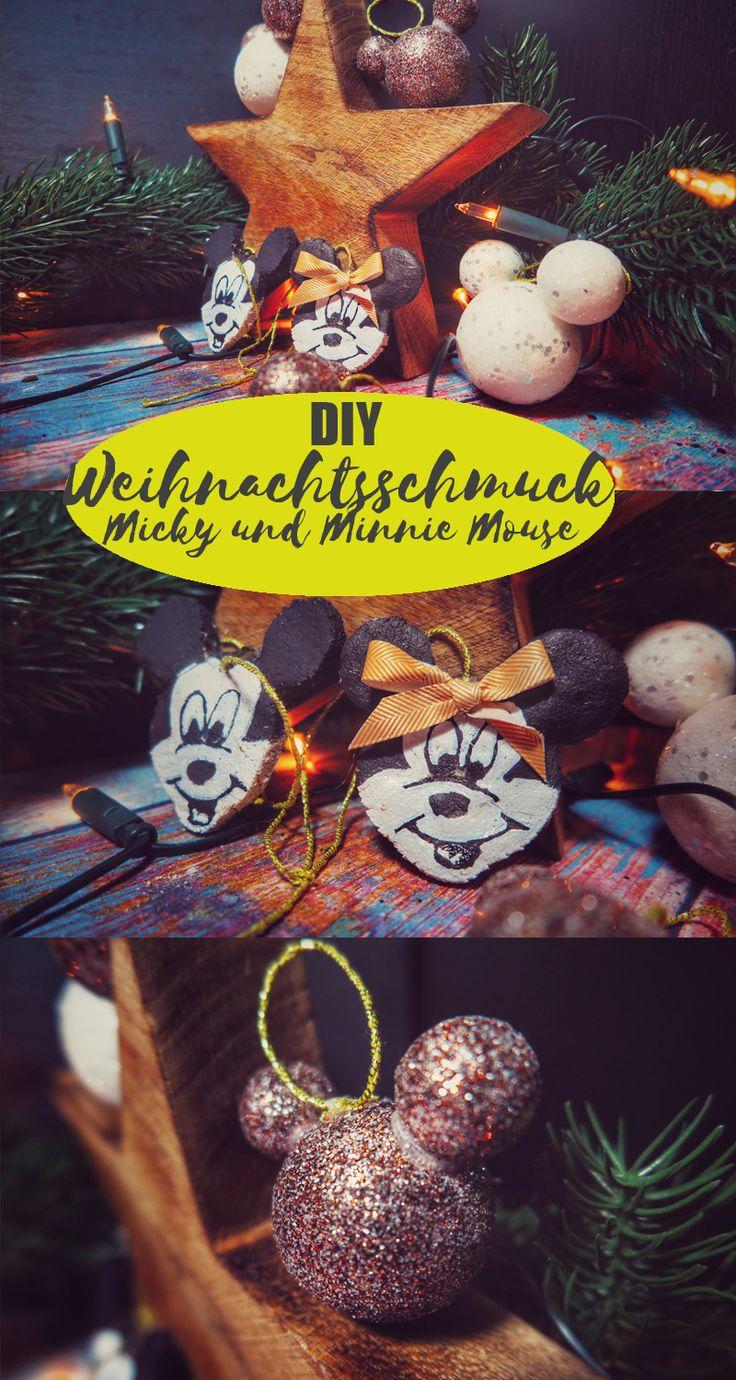 Die besten 25 disney weihnachtsb ume ideen auf pinterest mickey maus weihnachtsbaum disney - Disney weihnachtskugeln ...
