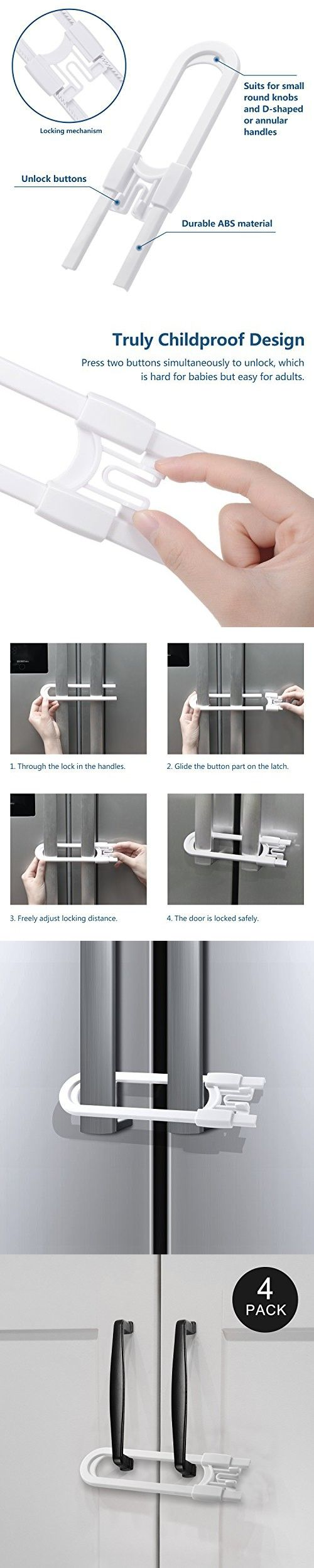 Top 25 Best Childproofing Ideas On Pinterest Child