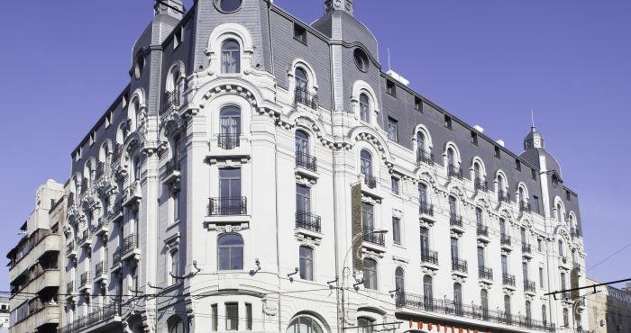 Hotel Cismigiu | prosportshotels.com