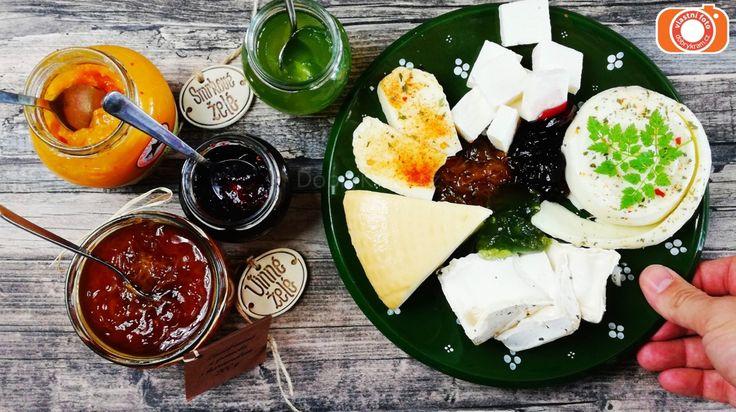 sýrová párty