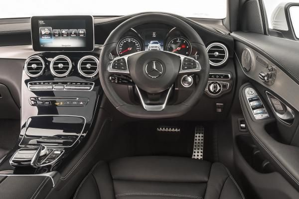 New Mercedes Glc 250 2019 Review New Mercedes