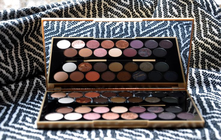 Fortune Favours the Brave palette Review