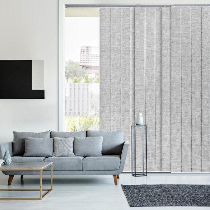 godear design 23 in slat width 86 in x