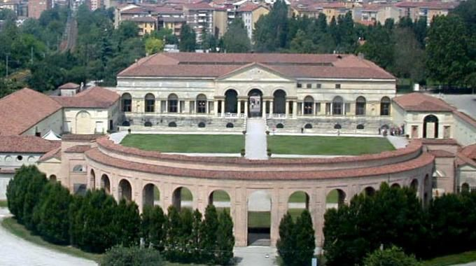 Mantova: Palazzo Te