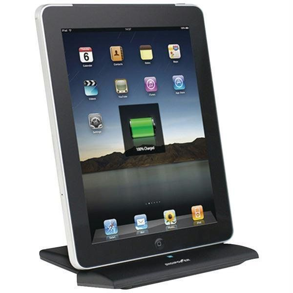 DIGIPOWER PD-ST1 iPad(R)/iPhone(R)/iPod(R) Charging Dock R810-DGPPDST1