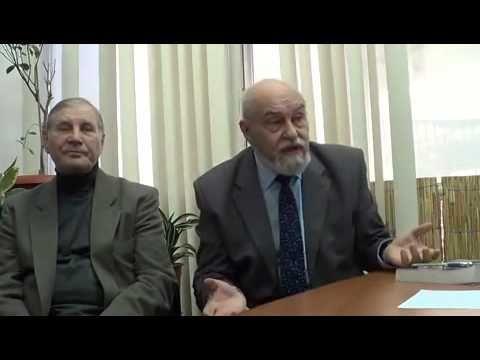 Валерий Чудинов. Как вытесняли ведизм (2013)