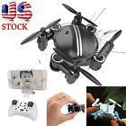 ﹩28.88. 2.4GHz 3D 4CH 6-Axis Gyro Mini RC Quadcopter UFO Drone FPV WIFI Nano Camera US   Fuel Type - Electric, Required Assembly - Ready to Go/RTR/RTF (All included), FPV transmission - Wifi real-time, Charging time - About 30 minutes, Flying time - About 10 minutes, Remote distance - About 100 m, Suitable ages - Above 8 Years old, Material - ABS, Item type - RC Quadcopter, Controller mode - Mode 2(Left), Channels - 4 Channels, Gyroscope - Six axis, Camera - HD 0.3MP, Battery - 3.7V 2