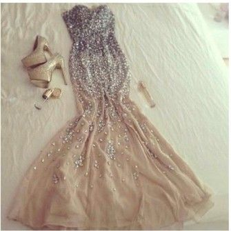 dress jewels dress dresses long dresses gold ball gown gown sparkle dress bling pretty dress evening gown prom