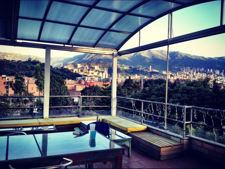 International House, Medellin: The perfect long-term accommodation for a city that's hard to leave