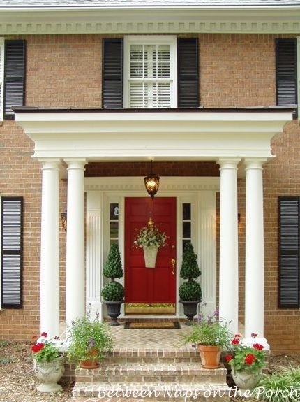 78 best benjamin moore exterior colors/curb appeal images on