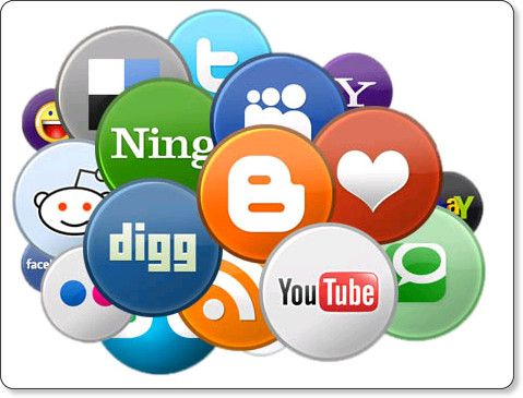 And here's  the top 20 Do-Follow Social Bookmarking sites to help improve your Google page rank