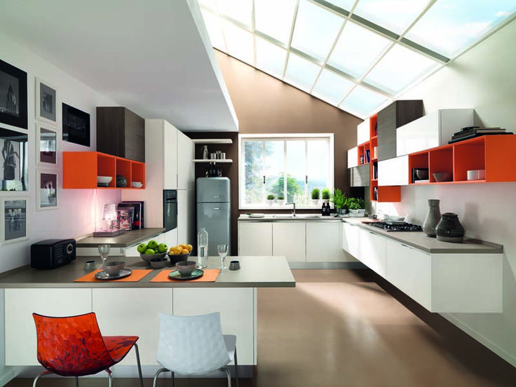 11 best ESSENZA / Cucine Lube Moderne images on Pinterest | Future ...