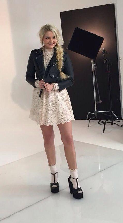 Rydel Lynch fashion : Popstar! mag shoot / Jan. 2 2015