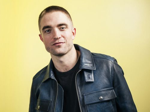 Tumblr Robert Pattinson interview with Timeout
