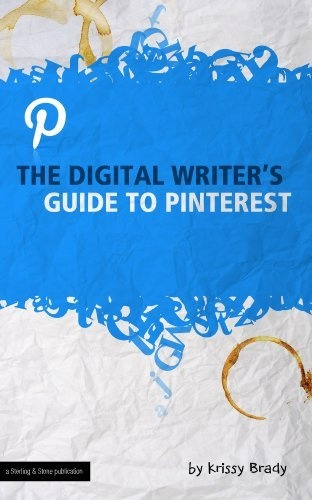 23 best awesome books images on pinterest author big books and the digital writers guide to pinterest by the digital writer httpwww fandeluxe Gallery