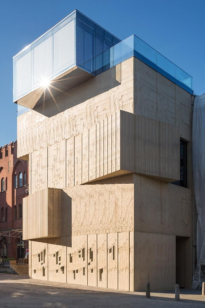 Linus lintner cool architecture pinterest b ton matric et beton - Pinterest beton ...