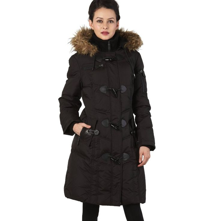 16 best Amazing Winter Jackets for Women images on Pinterest