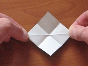 Мастер-класс по оригами. Часть 2: средние базовые формы - Татьяна (follow-rainbow) - Ярмарка Мастеров http://www.livemaster.ru/topic/2339765-master-klass-po-origami-chast-2-srednie-bazovye-formy