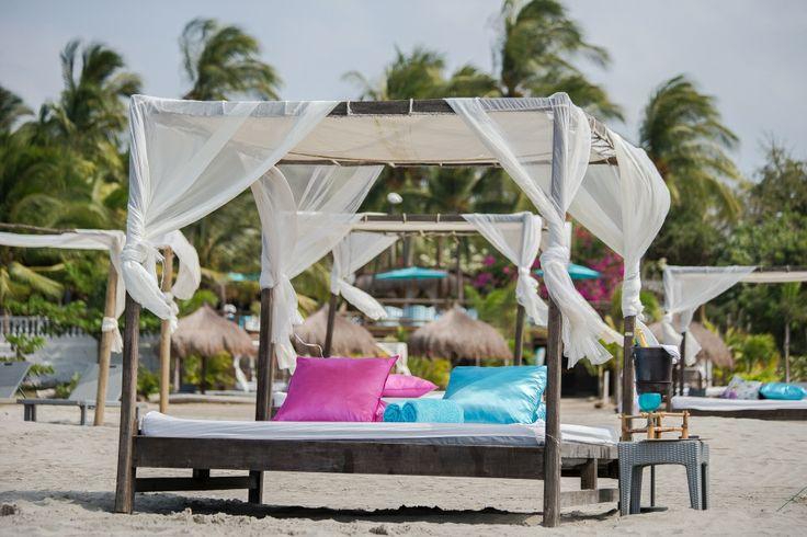 """Disfruta con nosotros un increíble descanso en este lugar paradisíaco """"#Karmairi #Hotel #Spa"""""""