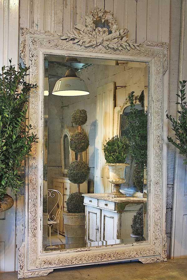Plus de 1000 id es propos de miroirs et cadres sur for Miroir francais