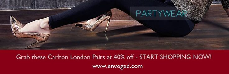 We are out with our first collection! Start shopping.  www.envoged.com