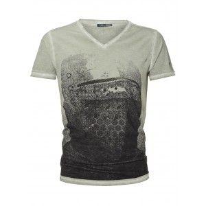 Cast Iron T-Shirt CTSS51300
