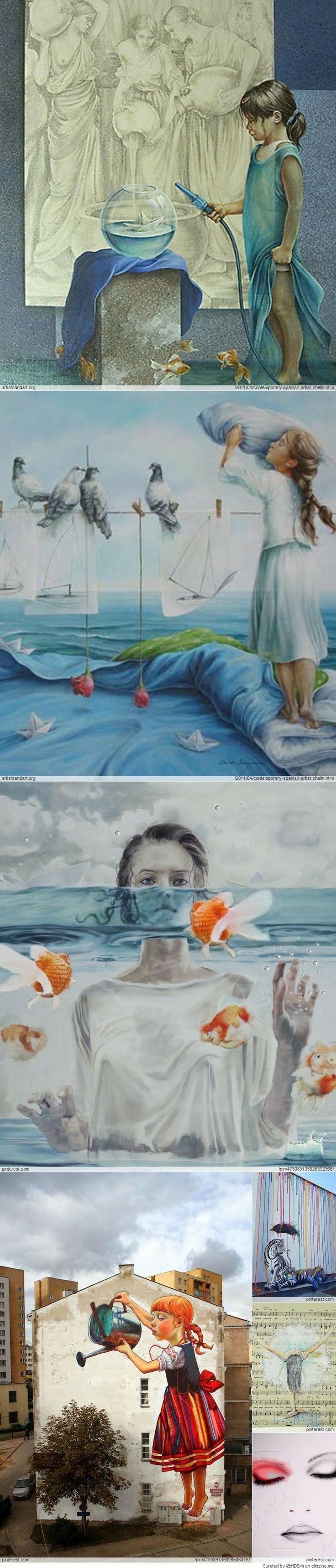 Artists & Arts