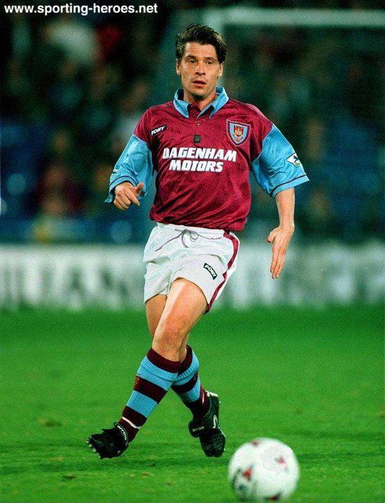 Tony Cottee - West Ham United FC