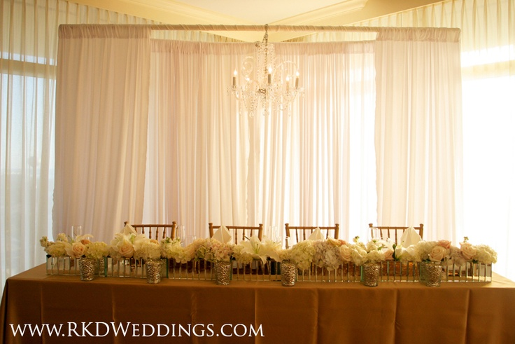 8 Best Images About Beautiful Backdrops And Draping On