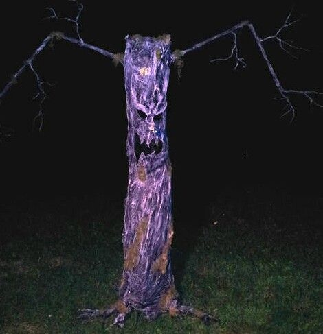 76 best Spooky! Scary! images on Pinterest Halloween stuff - scary diy halloween decorations