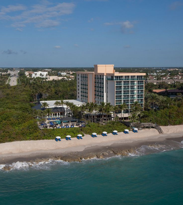 Head To Jupiter Beach Resort For A Baseball-Themed Staycation In Honor Of Spring Training See More: https://www.jupitermag.com/noteworthy/head-jupiter-beach-resort-baseball-themed-staycation-honor-spring-training