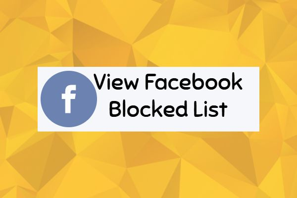 #How_to_view_your_blocked_list_on_facebook How to view your blocked list on #facebook Last Updated on November 20, 2017 by #Awajis Leave a Comment Do you want to find out 'How to view your blocked list on #facebook' if you need to unblock the friends you have blocked on #facebook, how…....