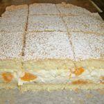 Streuselkuchen mit Pudding gefüllt – Einfach Nur Lecker – Backen
