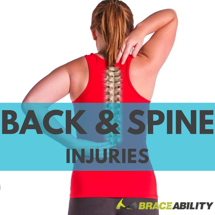 how to fix lower middle back pain