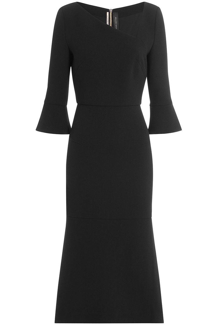 Roland Mouret - Wool Dress