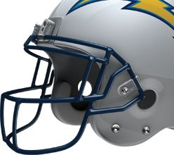 Denver Broncos vs. San Diego Chargers November 10 1:25pm PST at Qualcomm Stadium