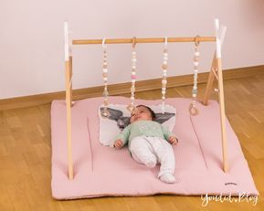best 25 play gym ideas on pinterest baby gym wood baby gym and diy baby gym. Black Bedroom Furniture Sets. Home Design Ideas