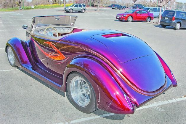 64 best images about car paint jobs on pinterest amazing for Painting my car