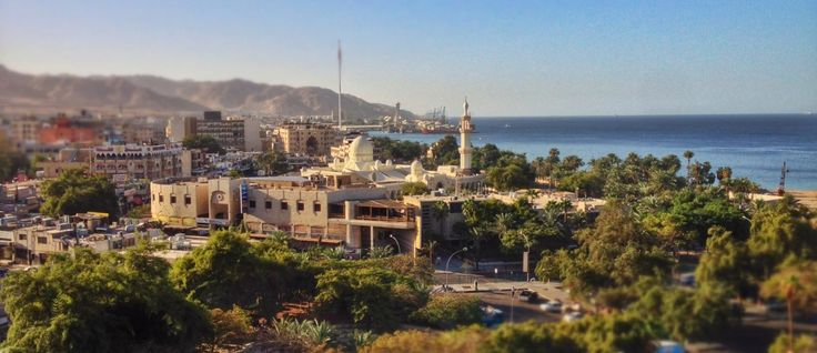 10 things to do in Aqaba